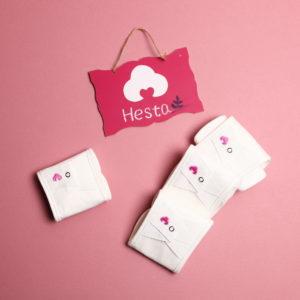 hesta pads